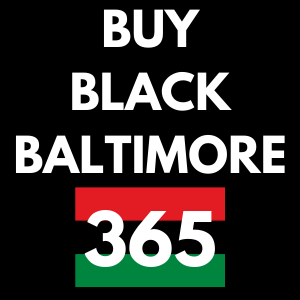Buy Black Baltimore 365